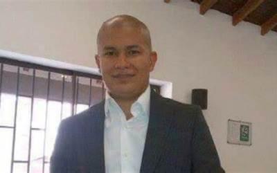 Amenazan de nuevo al alcalde de Tarazá