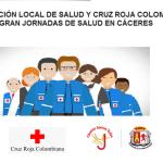 Habrá jornadas de salud en Cáceres este mes