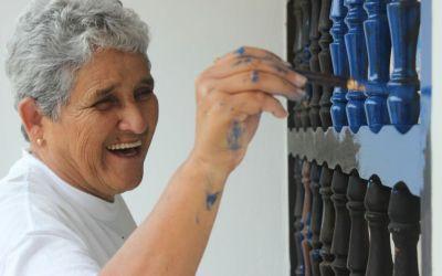 """A dos municipios del Oriente llegará el programa """"Antioquia Se Pinta de Vida"""""""