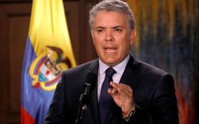 Presidente ¿Cuándo va a gobernar para todos los colombianos?