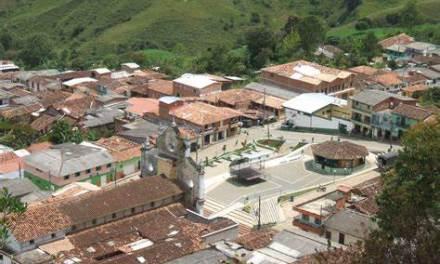 Será una realidad el Parque Mirador las Acacias en Gómez-Plata