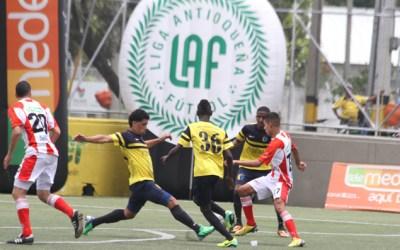 Vive el Torneo Intermunicipal de Fútbol FIFA con nosotros