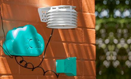 Proyecto para sensibilizar acerca de la calidad del aire