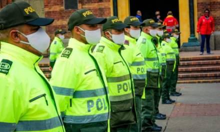 Alrededor de 4.500 policías estarán atentos para el cumplimiento de las nuevas medidas en el departamento