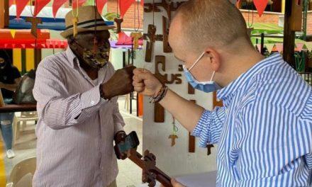 En La Ceja se brindará ayudas a los comerciantes que están siendo afectados por el COVID-19