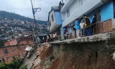 La Alcaldía de Medellín ha trabajado para atender solicitudes de subsidio de arrendamiento temporal para familias que perdieron sus viviendas en esta temporada de lluvia