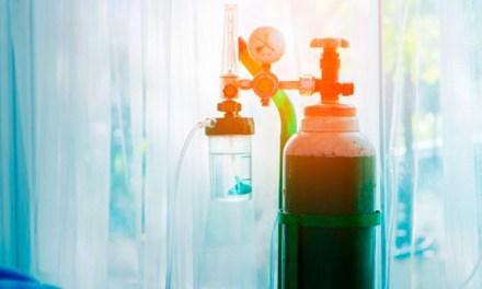 Una posible escasez de oxígeno se sumaría a las dificultades del sistema de salud en el departamento