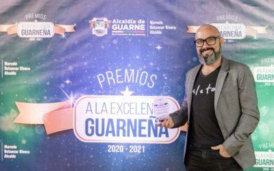 Guarneño ganó concurso internacional en Cuba