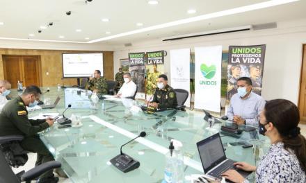 Antioquia incremento al 4.2% en homicidios respecto al año anterior