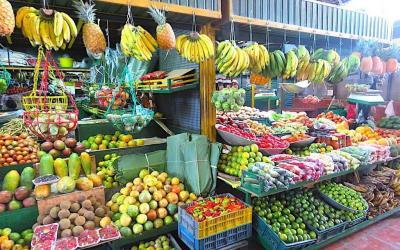 Los bloqueos de las vías comienzan a afectar en precios de alimentos en Antioquia