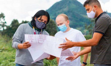 En La Ceja avanza el proyecto de la construcción del Centro Bienestar Animal