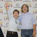 Sergio Fajardo y Claudia López: No se apropien de aquello que ustedes jamás apoyaron