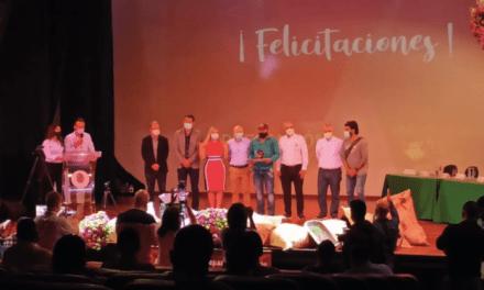 En La Ceja finalizó el primer concurso de café