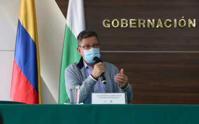 Nuevas medidas restrictivas en Antioquia