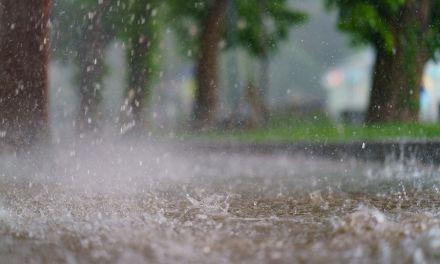 Posible incremento de lluvias durante mayo en Medellín