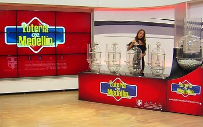 La Lotería de Medellín realizará un Sorteo Extraordinario a mitad de año
