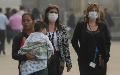 Antioquia se eleva a 477.640 contagiados por COVID-19