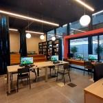 Comfama y el Metro presentan la nueva Bibliometro Acevedo