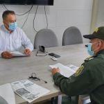 En Maceo se instaló el comité de elecciones de los Consejos Municipales de Juventud