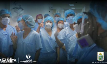 El Hospital de Sabaneta es reconocido por su gestión