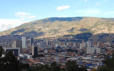 Antioquia se potencia con agenda comercial durante la Vitrina Turística de Anato