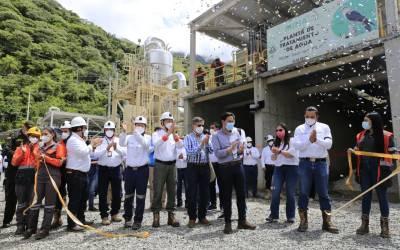 La primera Mina Verde de Colombia está en Antioquia