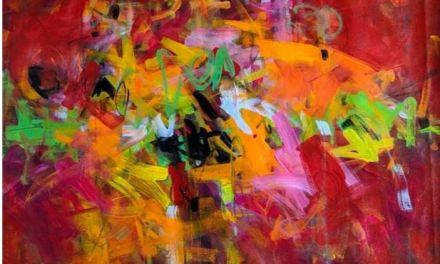 """""""Colores al viento"""" la nueva estrategia artística del IDEA"""