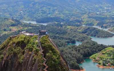 El turismo en Antioquia se reactiva