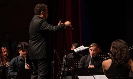 La Red de Escuelas de Música regresa al Teatro Universidad de Medellín