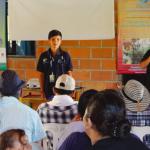 Está abierta la convocatoria para Gestores Locales en Comunicación para la Conservación Ambiental