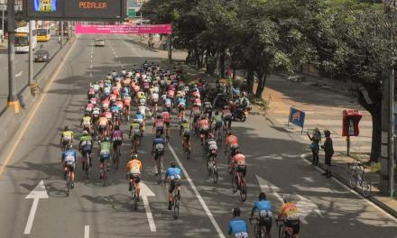 La Ruta Medellín rodará este domingo 18 de julio