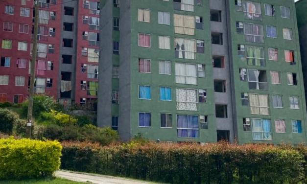 OPV Y JVC recibirán 400 subsidios habitacionales