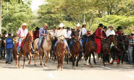 La Estrella regula las cabalgatas en el municipio