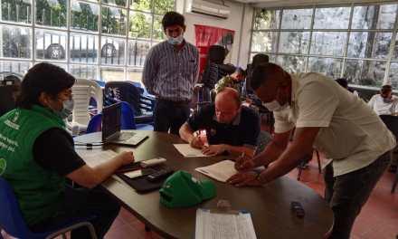 Mañana serán elecciones atípicas en Tarazá y Titiribí para elegir a sus alcaldes