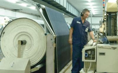 Coltejer suspende temporalmente la producción en Rionegro