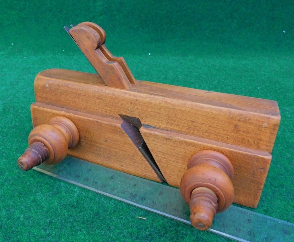 Auburn Tool Company Wood Plane