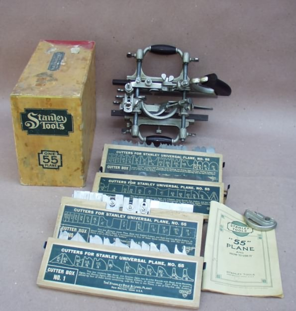 stanley planes for sale