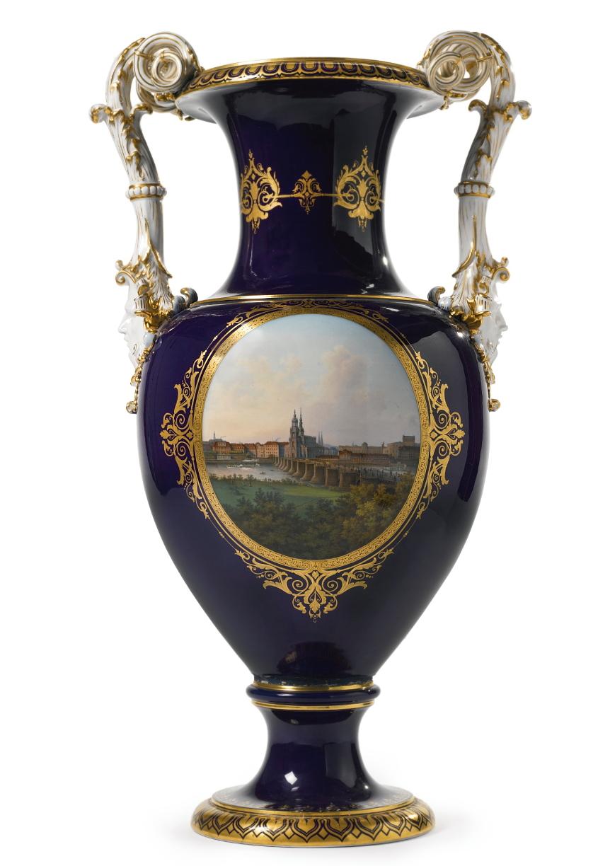 Meissen Vases  FREE Online Appraisal  Price Guide  Meissen Vases