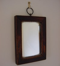 Small wall mirror - Antique Mirrors