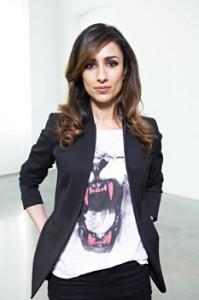 Four Rooms presenter Anita Rani