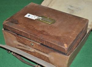 Stephenson's writing case
