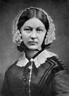 Florence Nightingale lamp to be auctioned