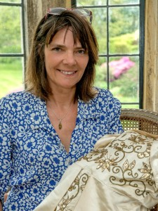 Lawrences Auctioneers new fabrics and textiles expert