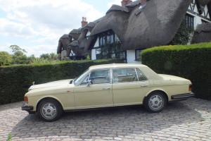 FD999_111 Rolls Royce