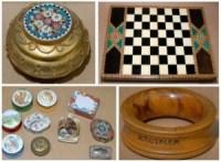 stolen antiques
