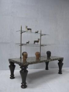 JOE Antiques at Lorfords