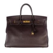Hermes vintage handbag