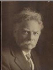 Edward Sylvester Sorenson
