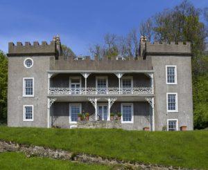 Castle Hills House