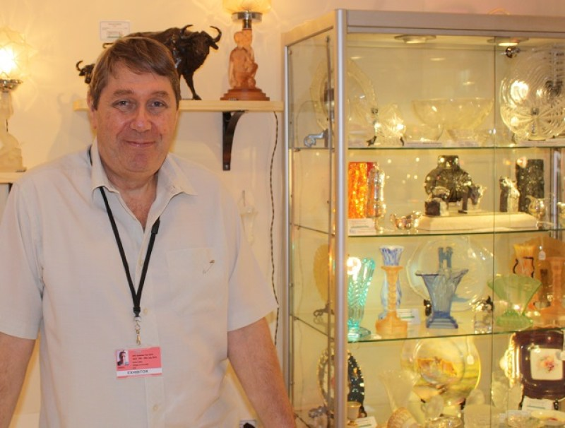 Simon Main from Village-on-the-Web